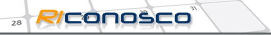 Logo gestore eventi